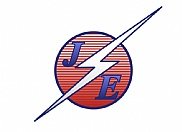 Since we were already hired to design the new Jamerson Electric website, we also wanted to revamp their existing logo to match the high-end look of the website.