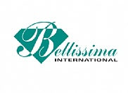 Bellissima International was a start-up company that needed a logo design that represented the luxury and elegance of the company and its products.