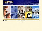 Bovis Homes Florida was already a big name home developer but they needed a better online presence. We helped them achieve that with a brand new web site design and easy to use interfaces for their prospective customers.