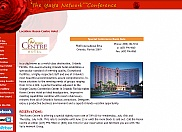 The YaYa Network Conference came to us back in 2002 when the annual event first started. For years we have redesigned the web site each year to keep things looking fresh and informative for the attendees.