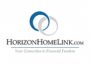 Horizon Home Link currently had an existing logo, but was looking for an updated redesign.