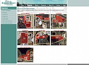 In addition to an online presence, Seminole Realty also needed a custom online application allowing them to upload any number of properties and their corresponding documents. Additionally, a unique brochure system has been programmed allowing them to create a print-quality PDF brochure on-the-fly based on information and photos uploaded into the system for each property. This has proven to be a very valuable sales tool.