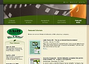 Girard Environmental Services requested that they would have full control over every aspect of their web site from their offices. We accomplished this by developing a custom administrative interface allowing them to edit, upload photos, documents, etc to every page of the web site.